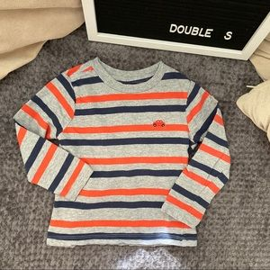 Toddler Boy Long-Sleeve Shirt #8